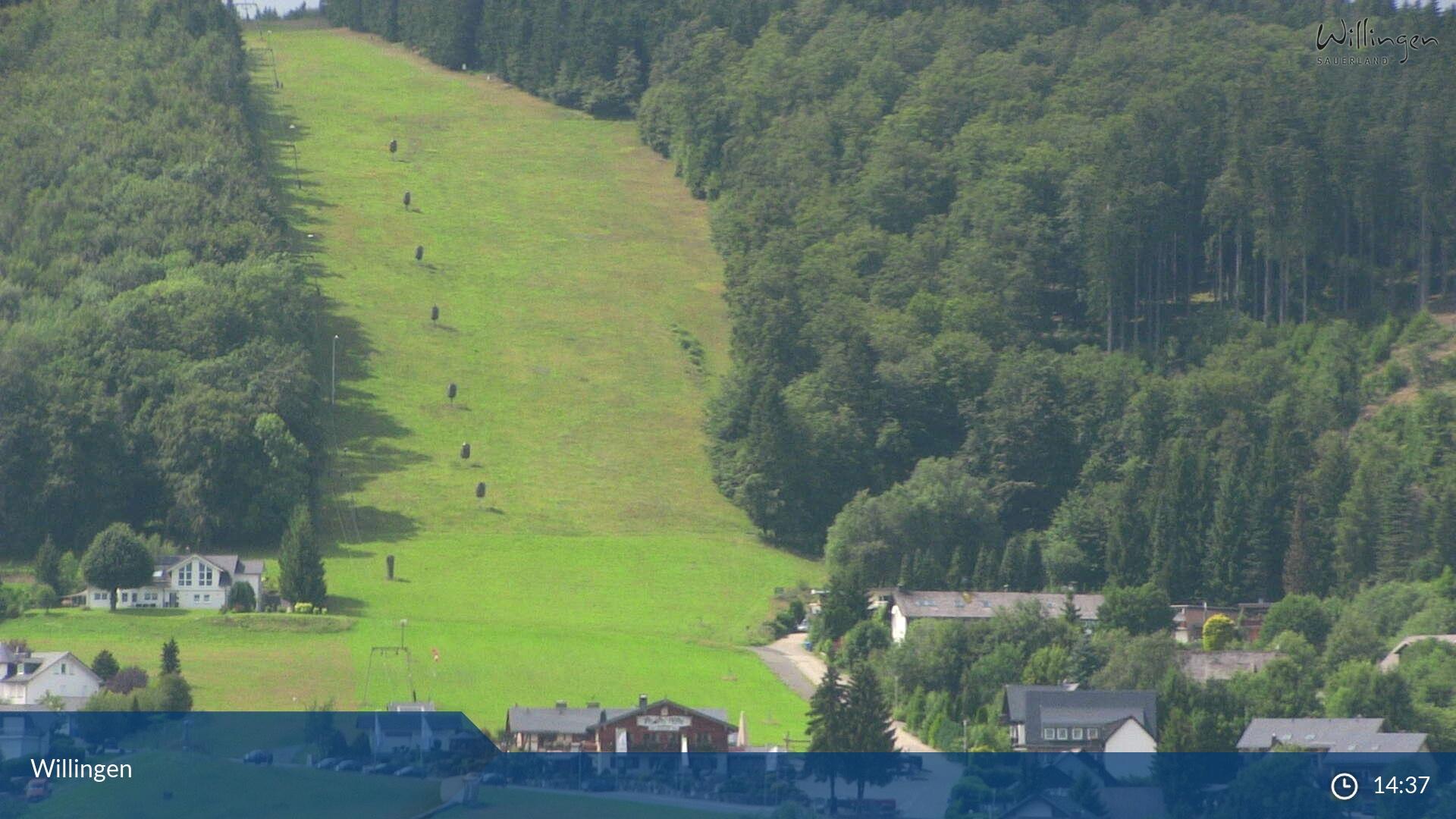 Skigebiet Willingen - Webcam 4
