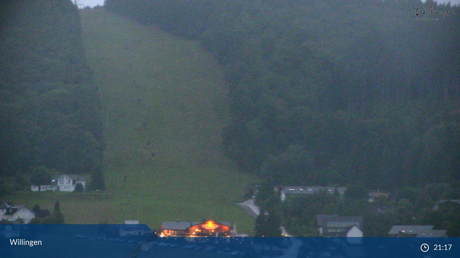 Skigebied Willingen - Webcam 4