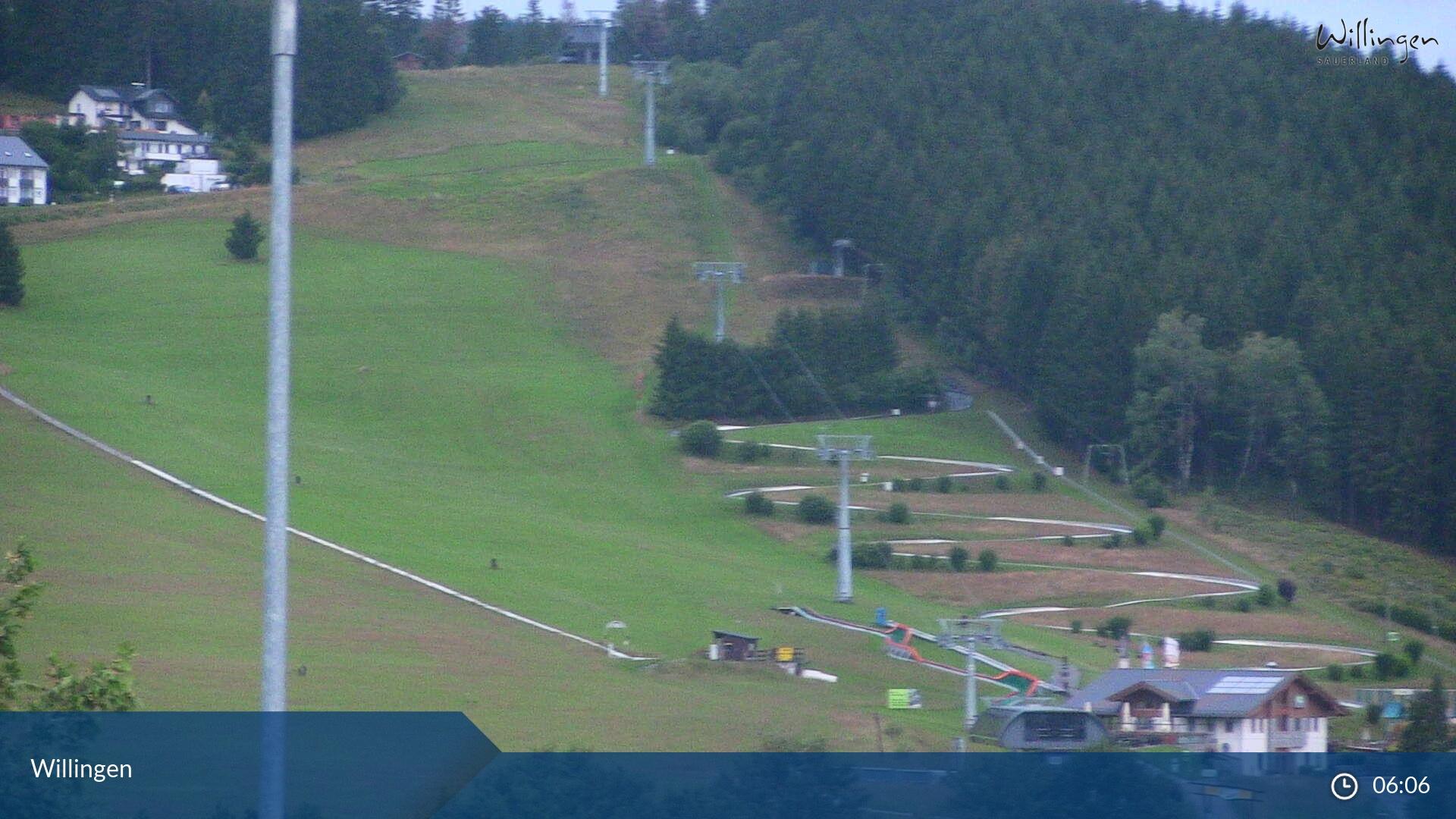 Sesselbahn-Ritzhagen und Sommerrodelbahn