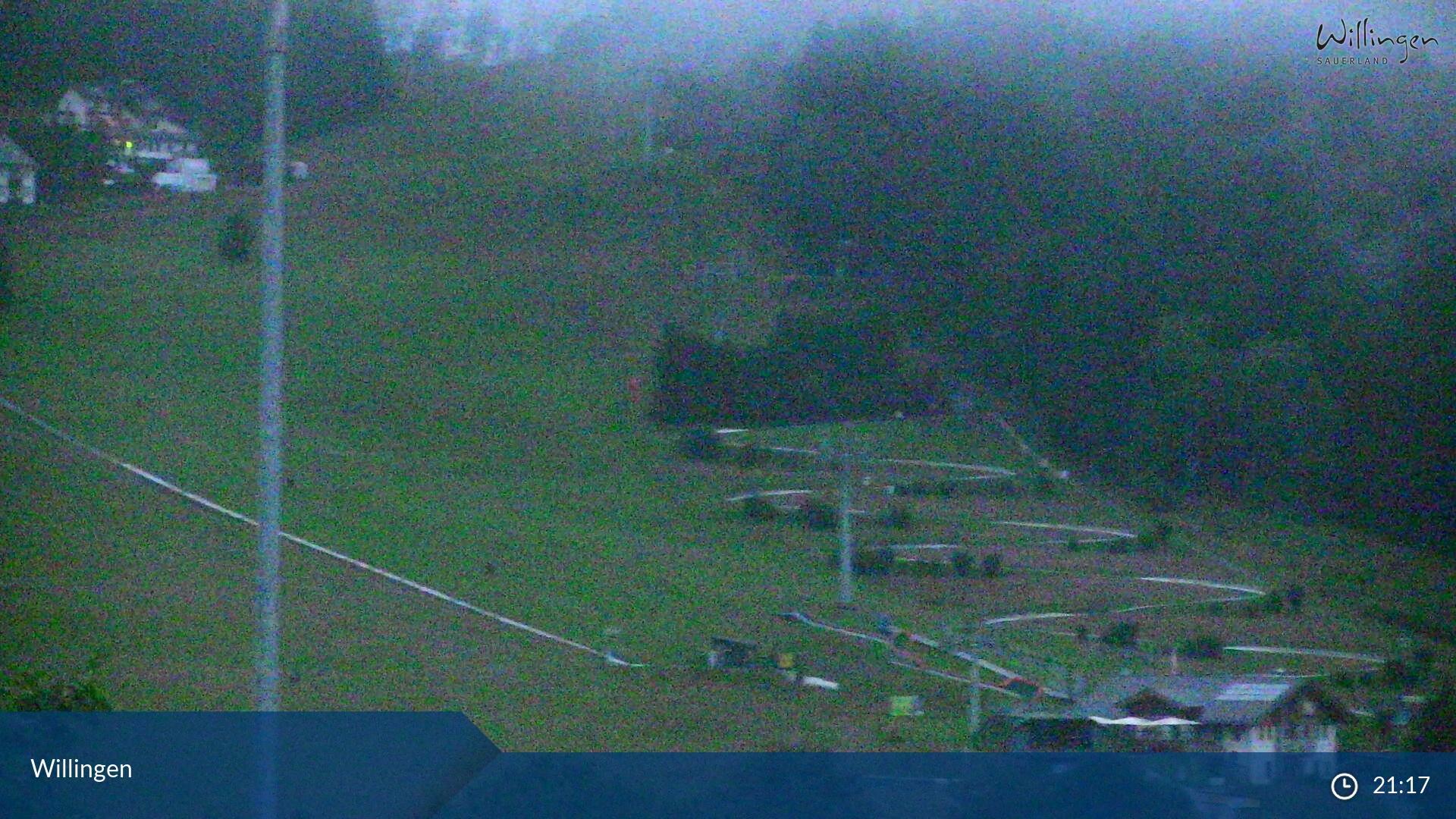 Skigebiet Willingen - Webcam 5