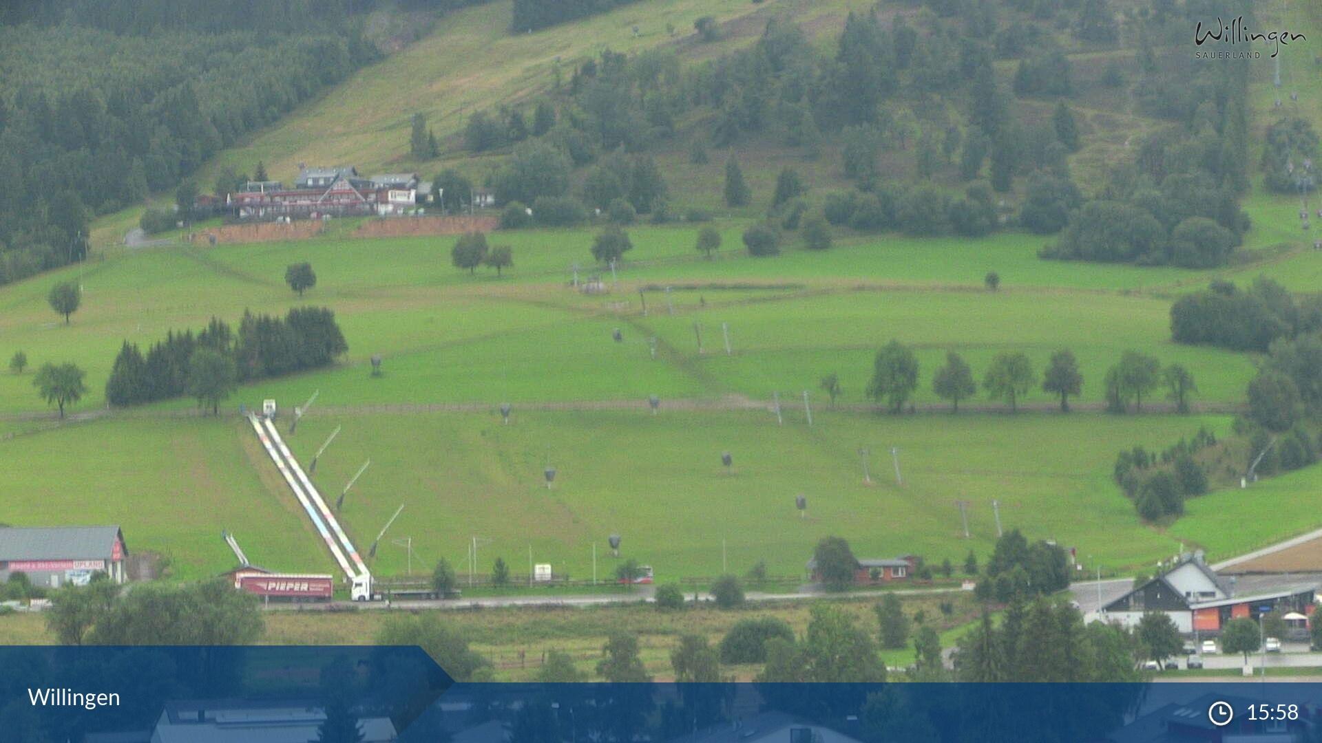 Skigebiet Willingen - Webcam 3