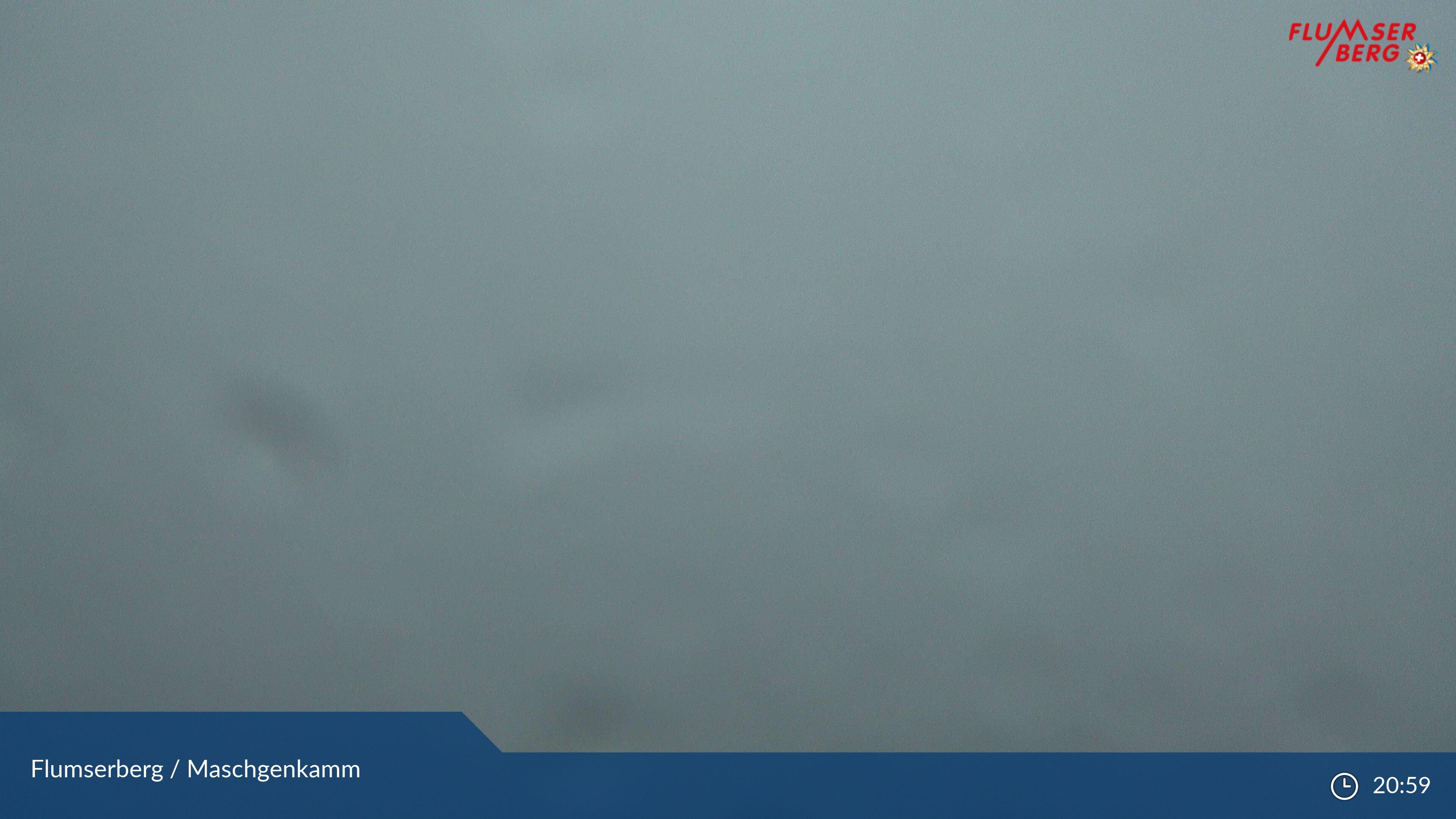 Flumserberg webcam - Maschgenkamm ski station