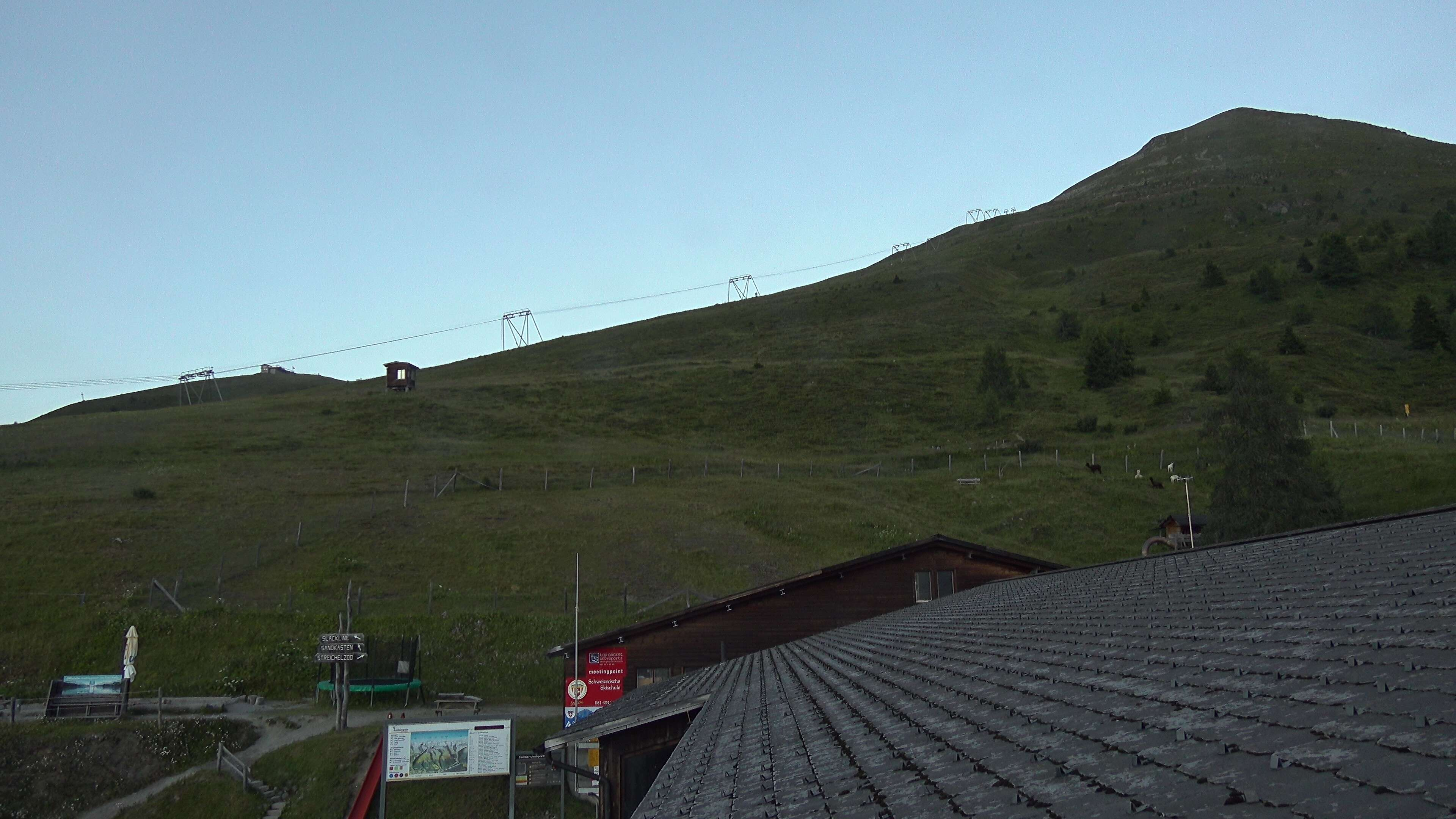 Rinerhorn, Juonli Lift
