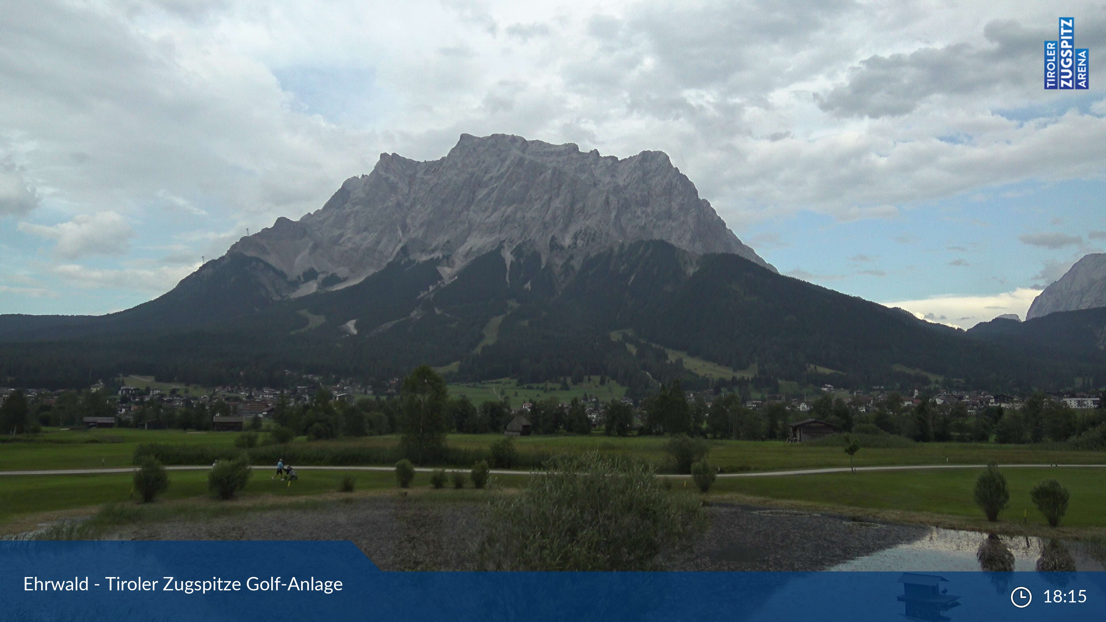 Webcam Garmisch Partenkirchen