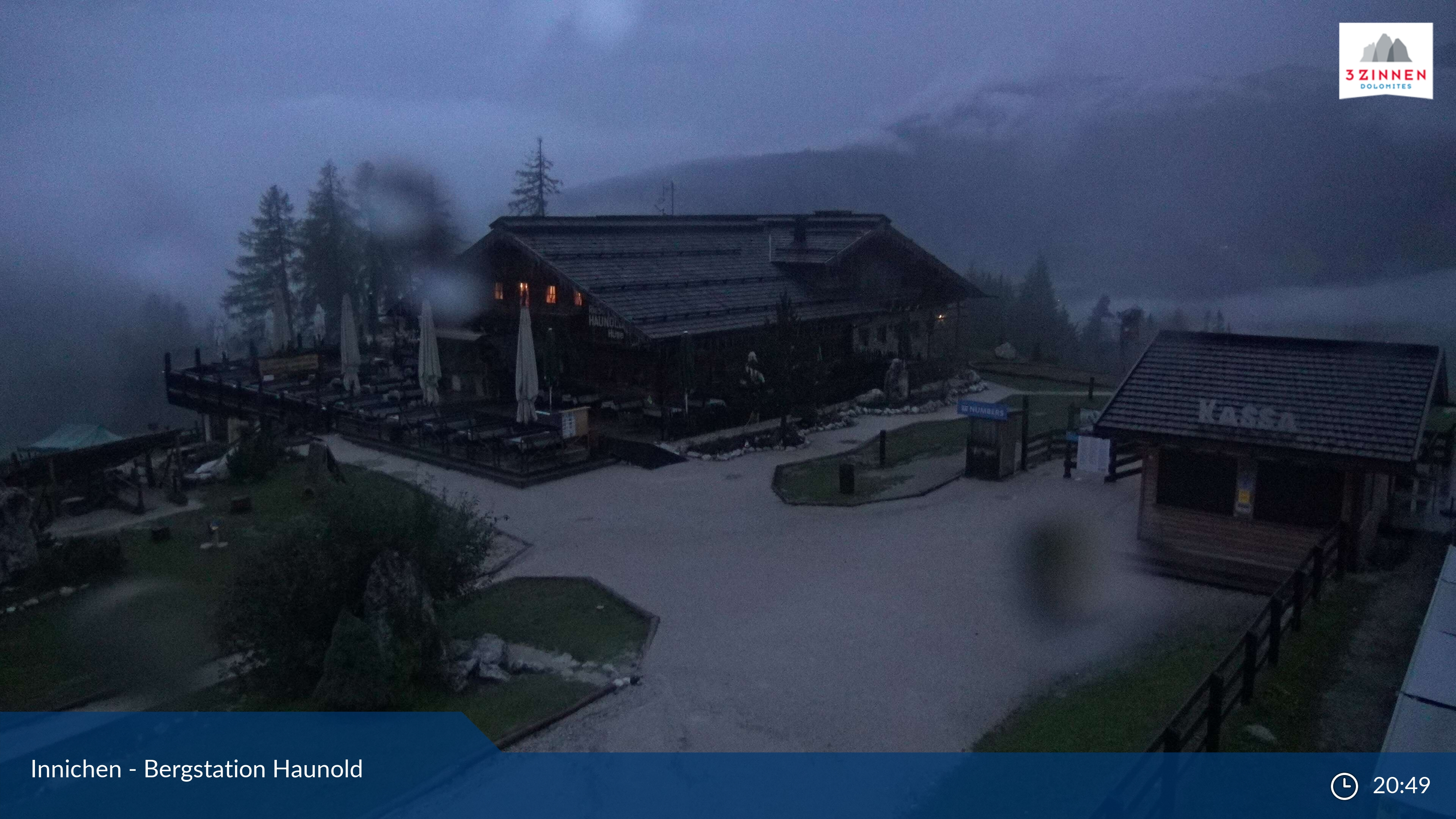 Webcam Padola - Val Comelico