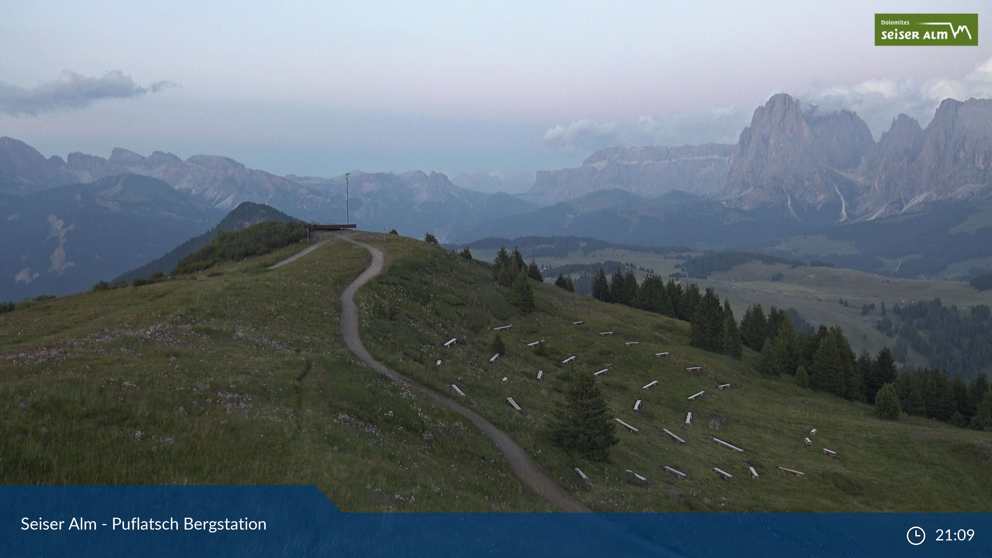 Webcam <br><span>webcam Alpe di Siusi</span>