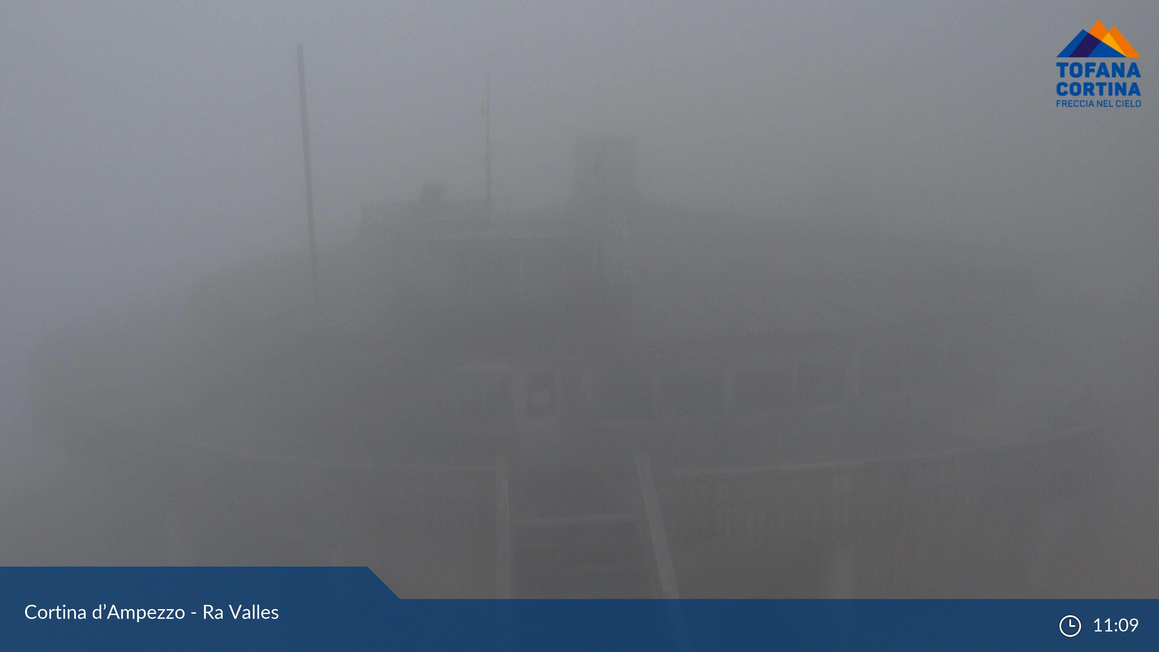 Ski Area Ra Valles