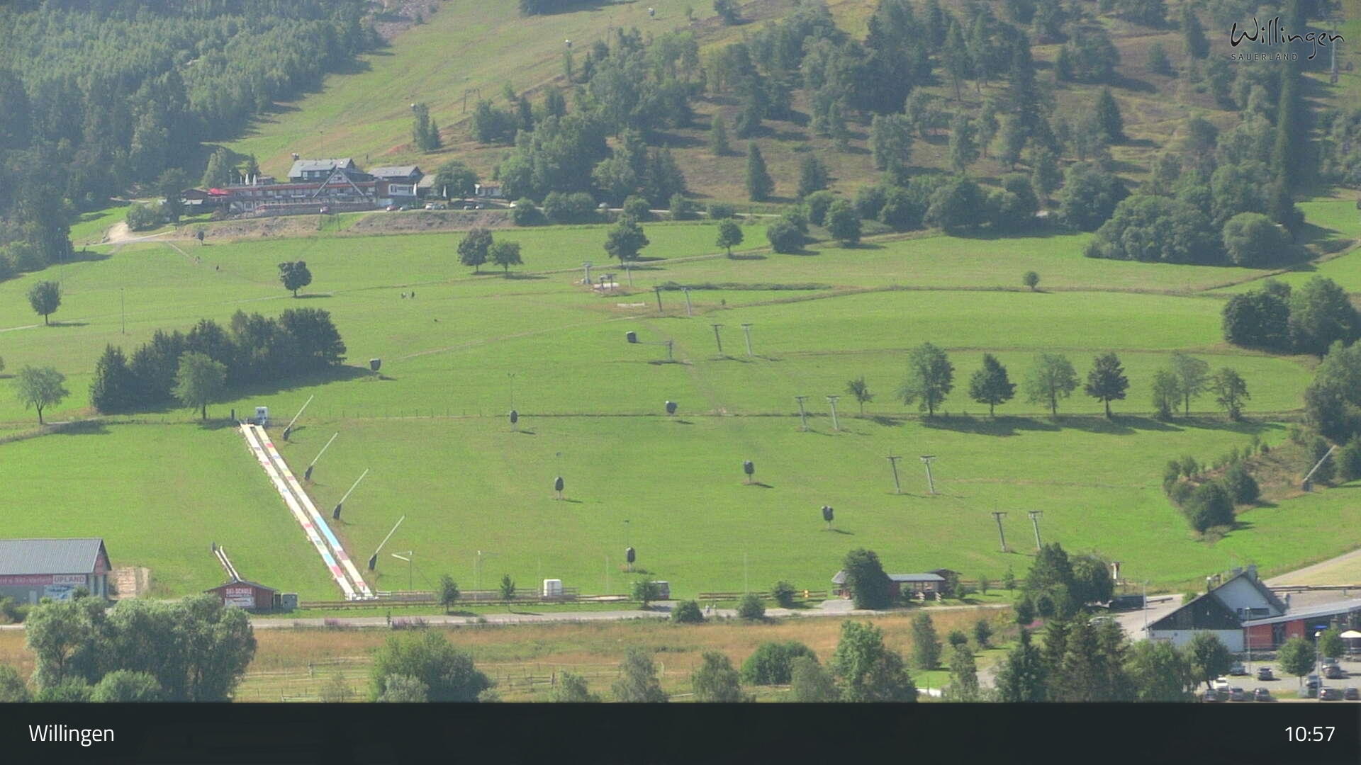 Dorfwiese Willingen