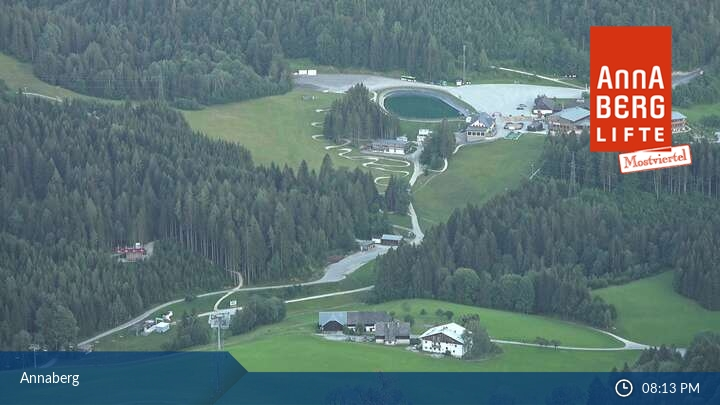 Skigebiet Annaberger Lifte